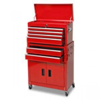 Today Only $139.99 on Roller Tool Boxes @ 1-Day - Bargain Bro