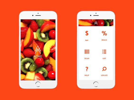 ACME App Mock