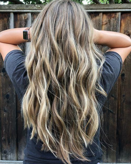 31+ Golden brown with blonde highlights trends