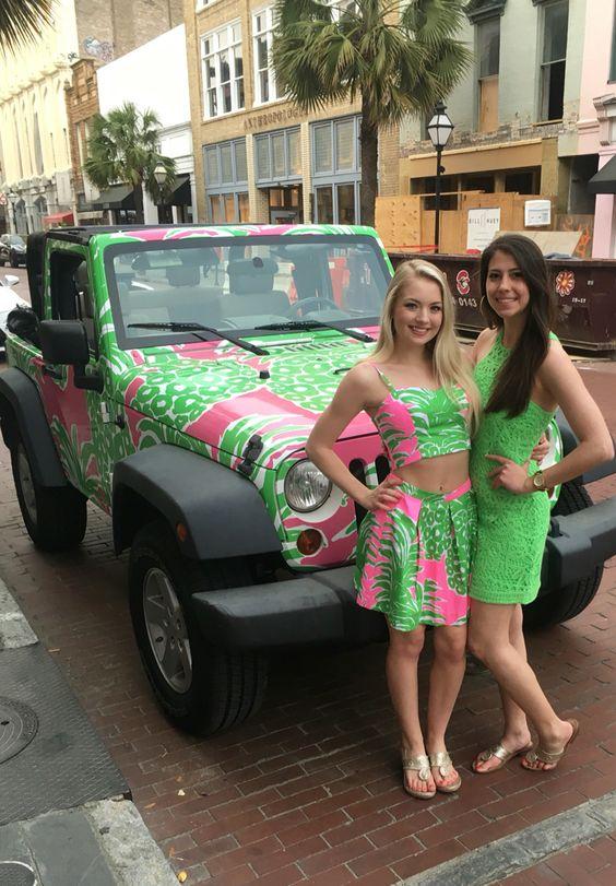 Jaimie Shift and Flamenco Parfait Set Palm Avenue Charleston Buy Me Lilly