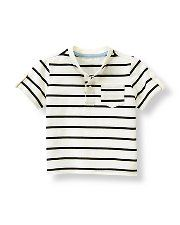 Boys Long Sleeve Tops, Toddler Boy Long Sleeve Shirts at Janie and Jack