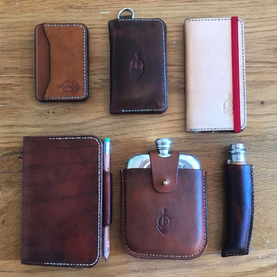 Kydex Passport And Field Notes Protector By Armatus Carry  Kydex