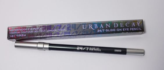 Urban Decay - 24/7 Glide-On Eye Pencil (Loaded)