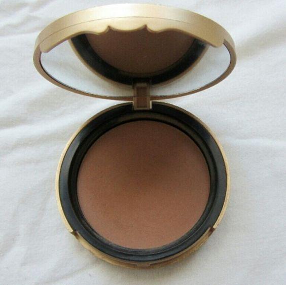 Too Faced Chocolate Soleil Matte Bronzer medium/deep bronzer Too Faced Makeup Bronzer