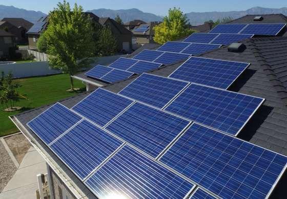 Solar Panels Power System Installations Oakleigh Vic 3166 In 2020 Solar Residential Solar Panels Solar Panel Installation