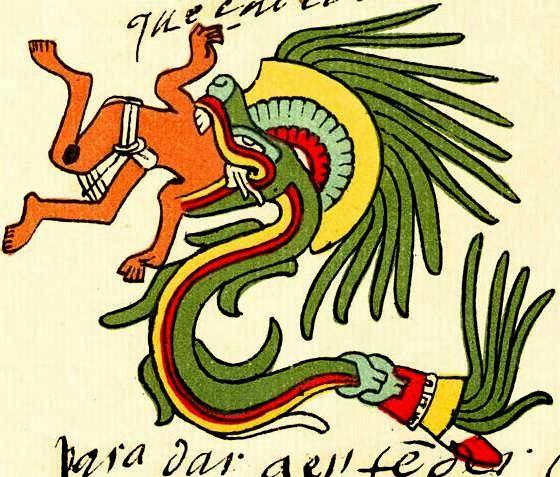 El tolteca es, -simbólicamente-, el artista entre los artistas, el que hace…