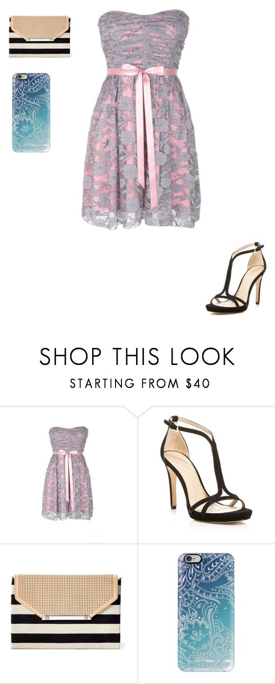 """Sans titre #718"" by harrystylesandliampayne ❤ liked on Polyvore featuring Tory Burch, Stella & Dot and Casetify"