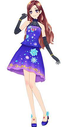 Aikatsu STARS! Yozora: