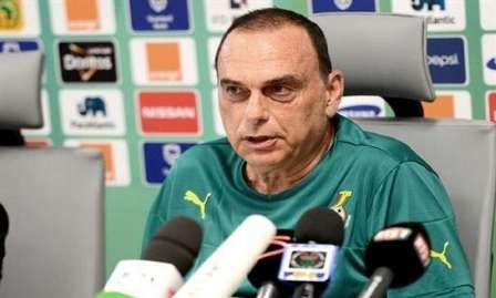 Avram Grant has stated that he is not pleased with the preparation of the Senior Male National Football Team of Ghana towards the final hurdle of the Africa Cup of Nations qualifier against Rwanda.