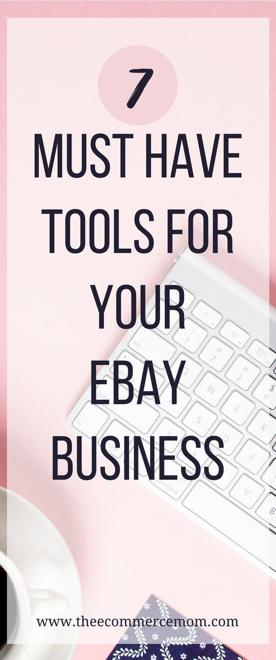 Ecommerce Resources In 2020 Ebay Selling Tips Ebay Business Ebay