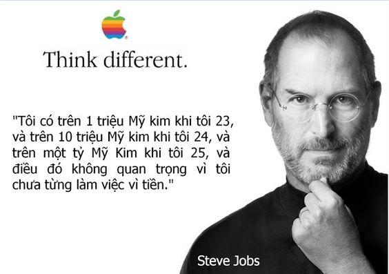 Cuộc Đời Steve Jobs - HD