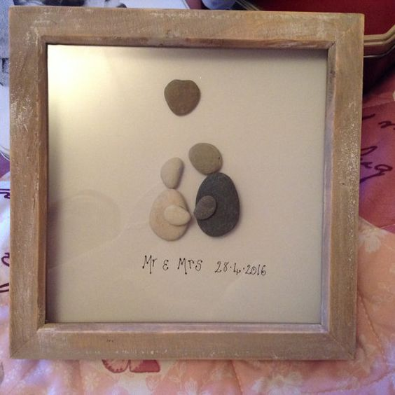 Mr & Mrs made to order, a truly unique gift
