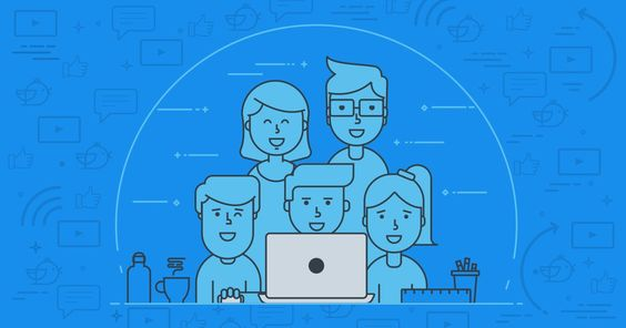Building a social media team from scratch isn't easy. In this article, you will find the information you need about team size, roles, structure, and hiring.