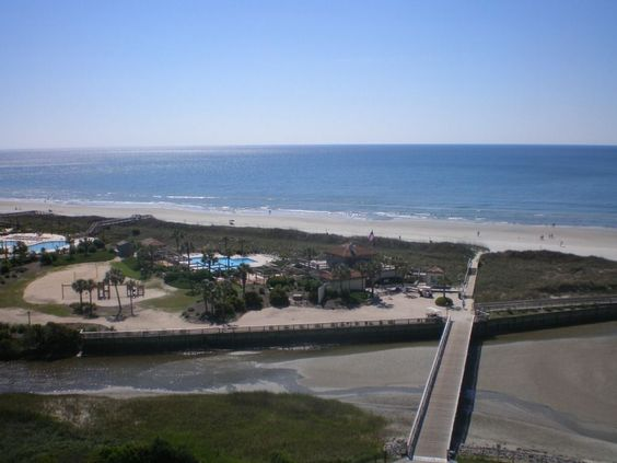 Condo vacation rental in Myrtle Beach, South Carolina, United States of America from VRBO.com! #vacation #rental #travel #vrbo