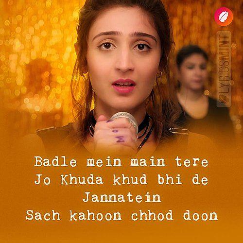 Vaaste Lyrics Dhvani Bhanushali Feat Nikhil D Souza Romantic Song Lyrics Hindi Love Song Lyrics Music Lyrics Songs