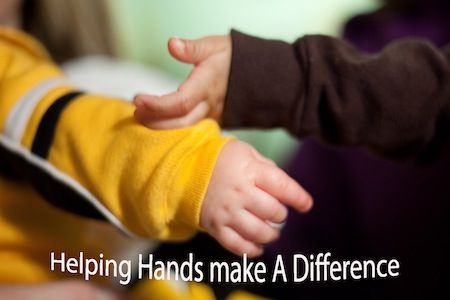 Helping hands do make a difference. Lets put the power of social media to work & help this person out!