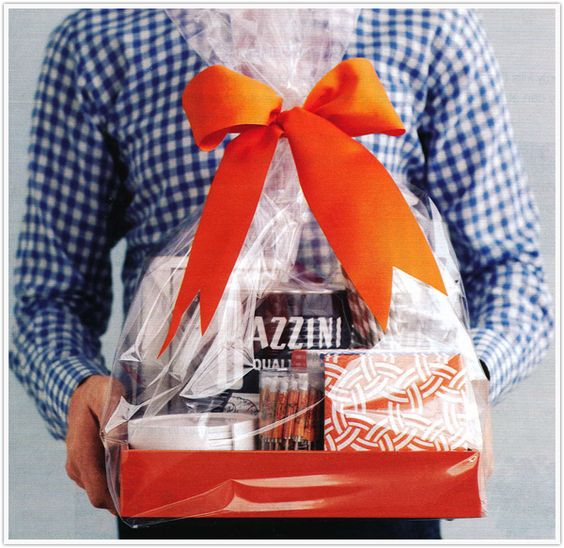 hostess gift, bar in a box, martha stewart living