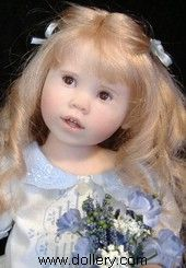 Julie Fischer Dolls   <3
