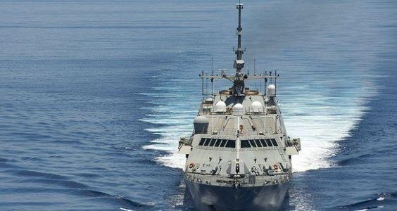 Während Washington die Philippinen und Vietnam auf China hetzen, pochen die Amerikaner auf das internationale Seerechtsübereinkommen, welches sie selbst nicht unterzeichnet haben. Hauptsache, man stürzt eine weitere Region ins Unheil.