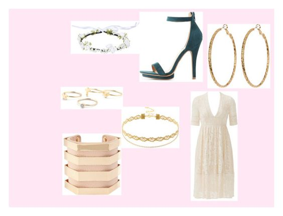 """""""wow2"""" by maybejustonetear ❤ liked on Polyvore featuring Free People, Charlotte Russe and 14th & Union"""