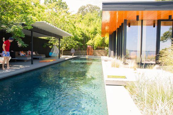 Simon Doonan and Jonathan Adler's Magical Weekend Home