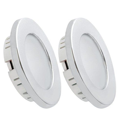 Dream Lighting 12volt Led Recessed Ceiling Light For Interior Caravan Trailer Coach Boat C Led Recessed Ceiling Lights Recessed Ceiling Lights Recessed Ceiling