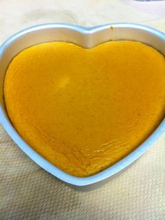 Healthy Pumpkin Bread, :)