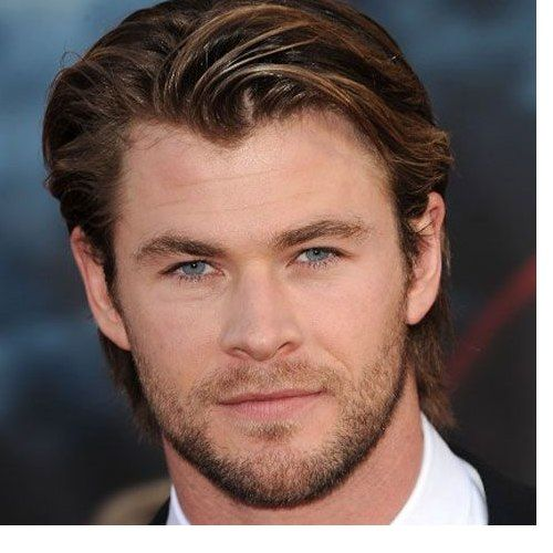 18 Best Haircut For Round Face Man Hairstyles Ideas New Design 18 Best Hairstyles For Round Long Hair Styles Men Long Hair Styles Hairstyles For Round Faces