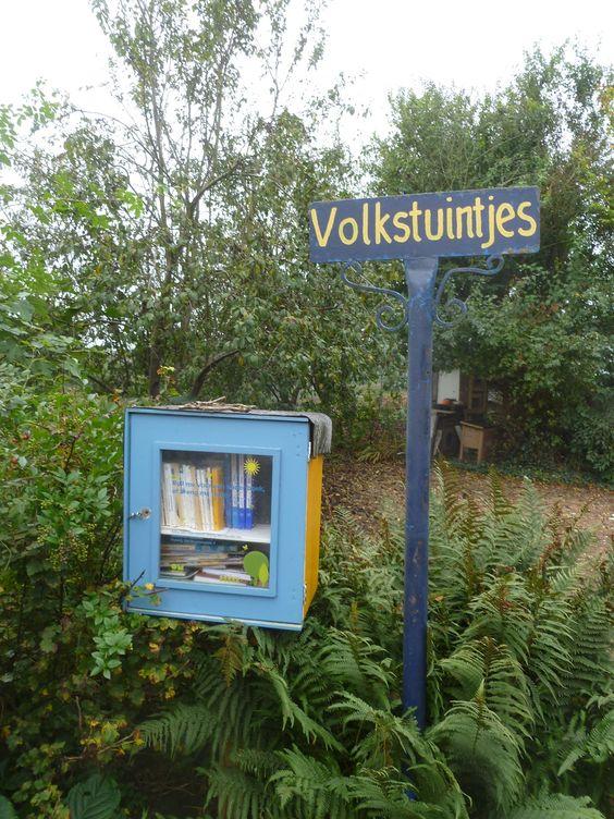 Boekenruilkast Hombeek Mechelen 3