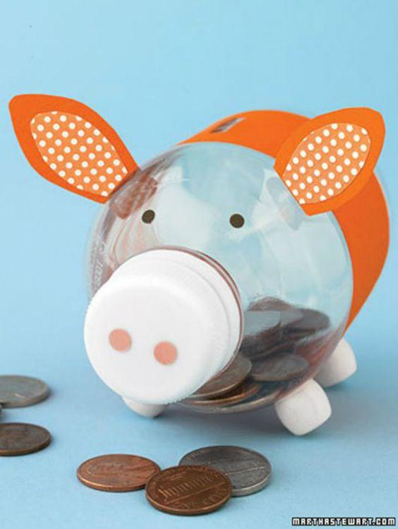 Brinquedos Reciclados: 33 Ideias com Garrafa Pet Fáceis de Fazer