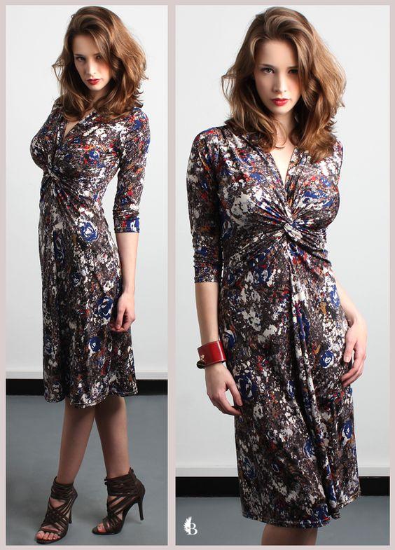 Model Fleur Dress  For Women Clothing And Dresses