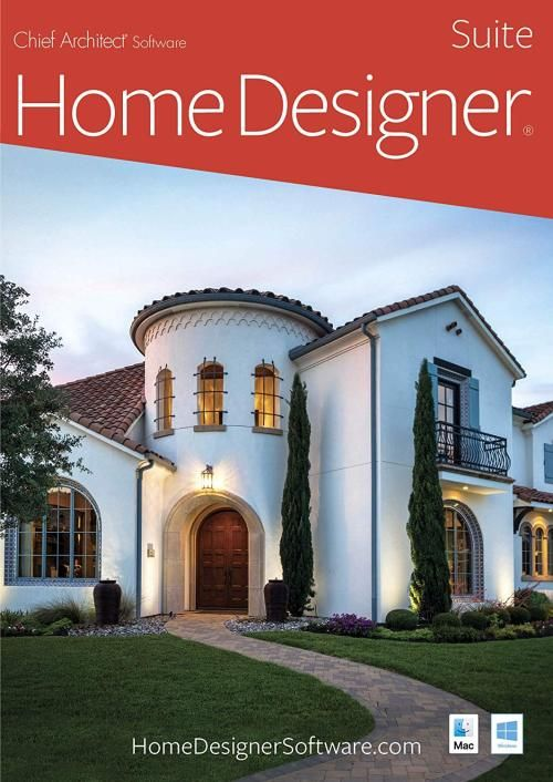 Home Designer Suite Pc Download Pc Download Amazon In 2020