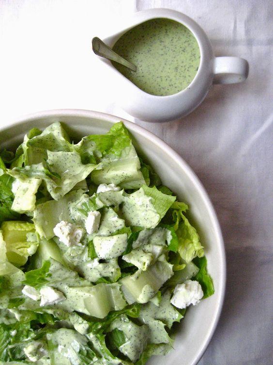 recipes garlic goat cheese salad cheese salad healthy kitchens ...