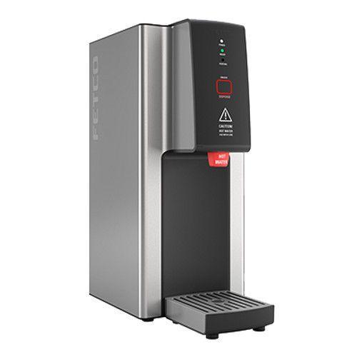 fetco hwd 2105tod hot water dispenser w