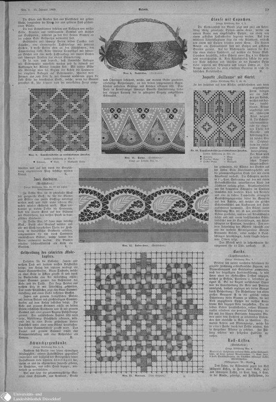 13 [19] - Nro. 3. 15. Januar - Victoria - Seite - Digitale Sammlungen - Digitale Sammlungen