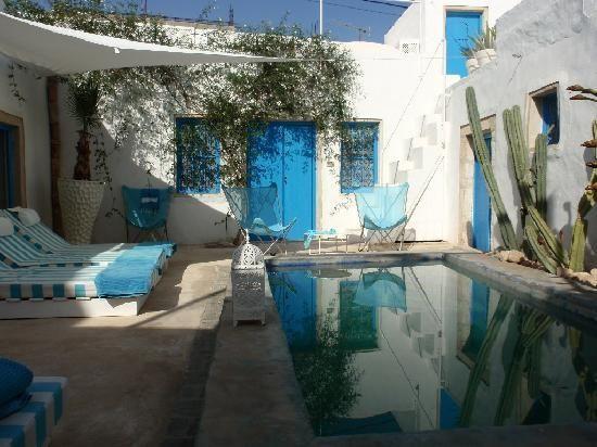Mediterranean style by COCOON | exterior design | wellness design | villa design…