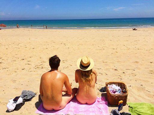 Nudist beaches in south australia