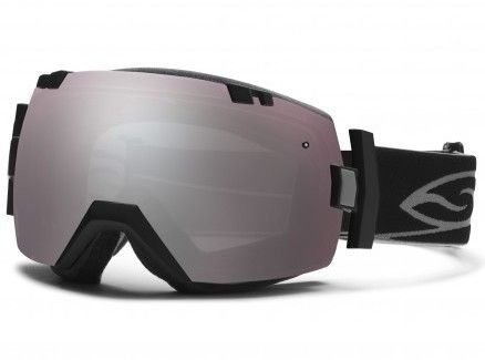Now that you've got them the perfect helmet, you'll need to pair it with the perfect goggles. The Smith IOX Interchangeable Goggles push the limits of what goggles can do. Huge peripherals and fog-free vision are packed in with unique space-age style. In the arms race for superior fog prevention and peripheral vision, the I/OX truly is the nuclear solution. When they're dropping from the summit, these techy lenses will forever remind the outdoor snow junkie in your life.