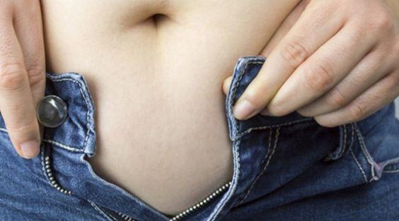 Motivos pelos quais você não consegue perder gordura da barriga