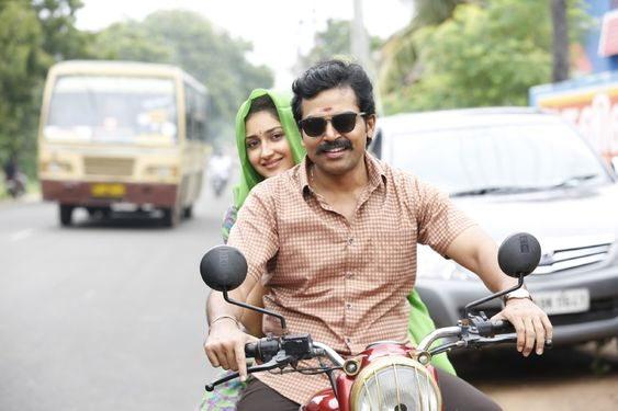 kadai kutty singam movie