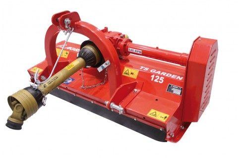 Broyeur Pour Micro Tracteur De 15 A 40ch Ts Garden Micro Tracteur Tracteur