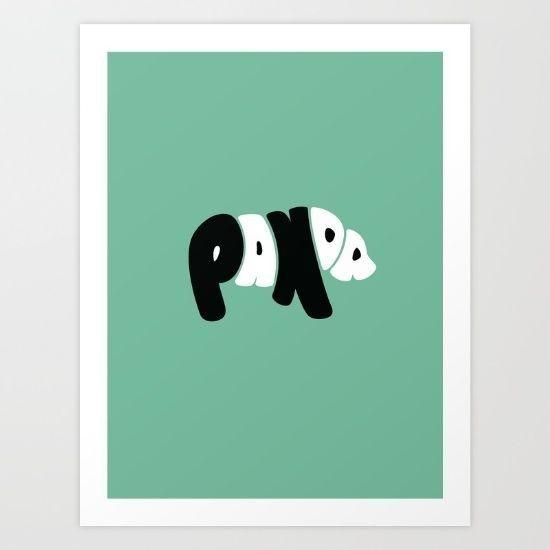 Pin By Sarah Catherine On High School Art Word Art Drawings Panda Art Word Art Typography
