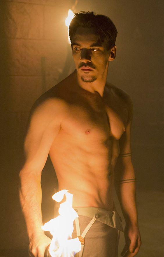 Dracula, Jonathan Rhys Meyers goes all out and personal: booze, fuck-ups, rehab, sex with Scarlett Johansson, being a bad guy on and off scr...