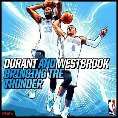 #ThunderUp