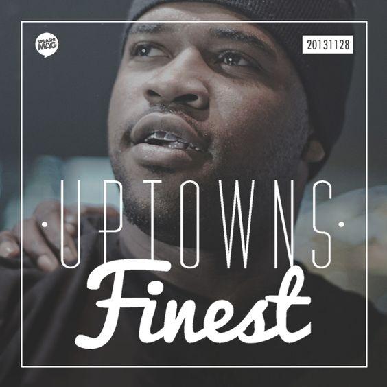 Uptowns Finest Podcast w/ A$AP Ferg, Timbaland, B.o.B, Kid Ink, Childish Gambino, Riff Raff, Sido, Sierra Kidd, Moris & more...  check out hip hop beats @ http://kidDyno.com