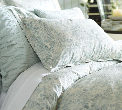 Coastal bedding!