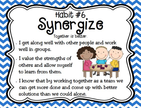 Image result for synergize