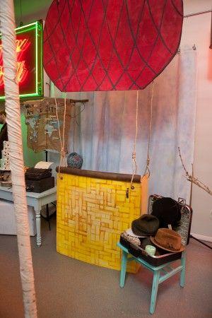 Hot-Air-Balloon-Photobooth