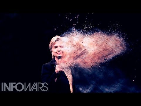Hillary Clinton Is Disintegrating Before Our Eyes: Hillary's health is rapidly deteriorating and the media is covering it up