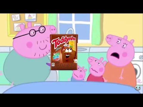 Peppa Pig Meme O Aniversario De Douglas Youtube Pig Memes Cartoon Kids Peppa Pig